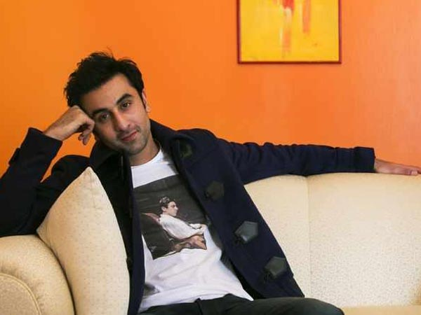At Bombay Velvet set a photographer was manhandled