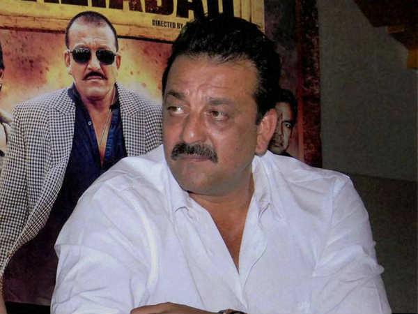 Sanjay Dutt's drunk MMS clip doing the rounds in Bollywood