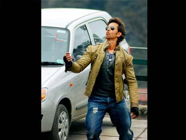 Hrithik Roshan shooting more than 12 hours for Bang Bang