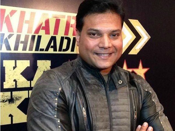 Dayanand eliminated from 'Khatron Ke Khiladi'