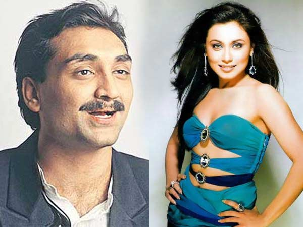 Rani Mukherjee missed Yash uncle a lot in her marriage