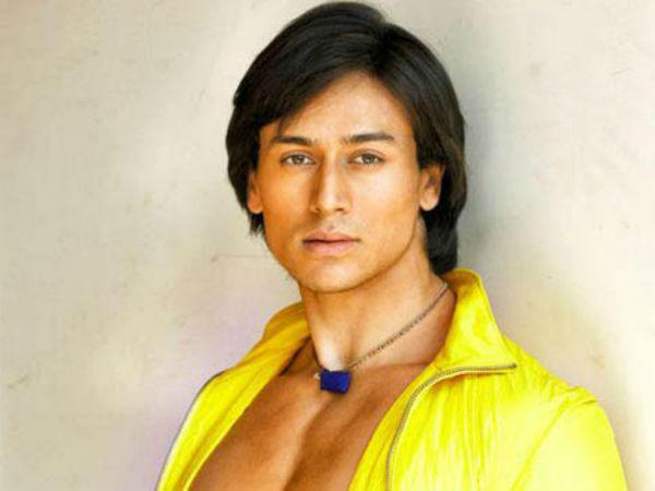 Tiger Shroff's stunts are for real in Heropanti: Makers have recorded proof