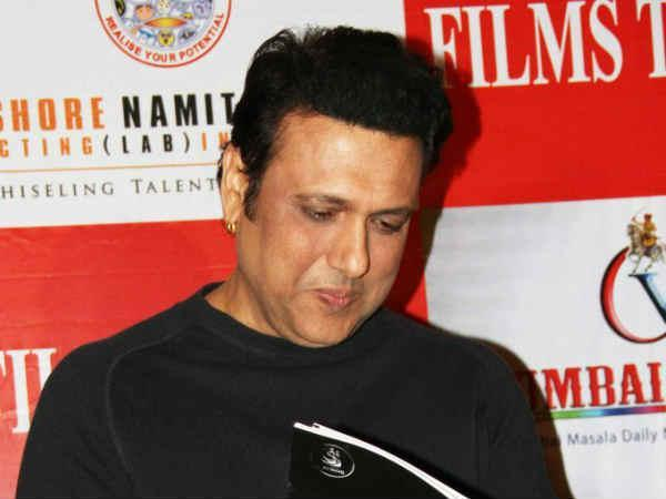 Hero no 1 Govinda is ready for Adult Comedy.