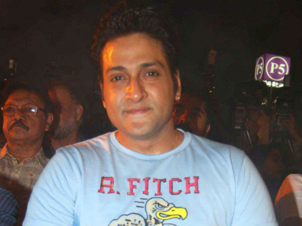 Bollywood actor Inder Kumar arrested for allegedly raping a model