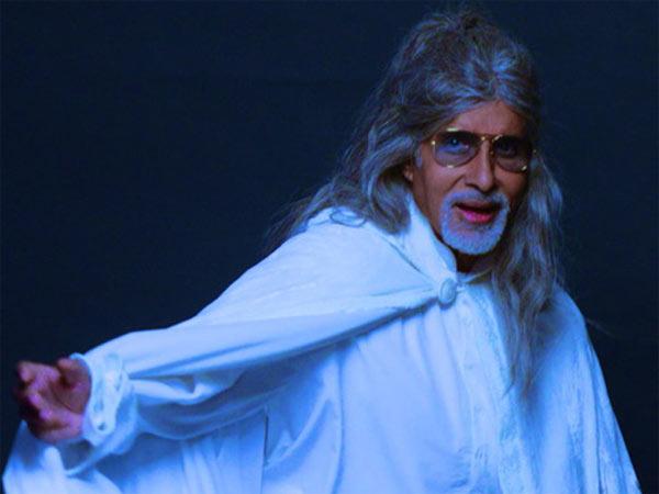 <strong>पिरामिडों के देश मिस्र में इंडिया का मतलब अमिताभ बच्चन</strong>
