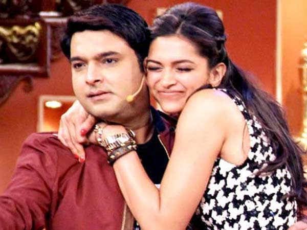 Kapil Sharma want to loss weight to look like Bollywood hero