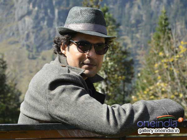 Rajeev Khandelwal car accident was promotional stunt for Samrat and Co