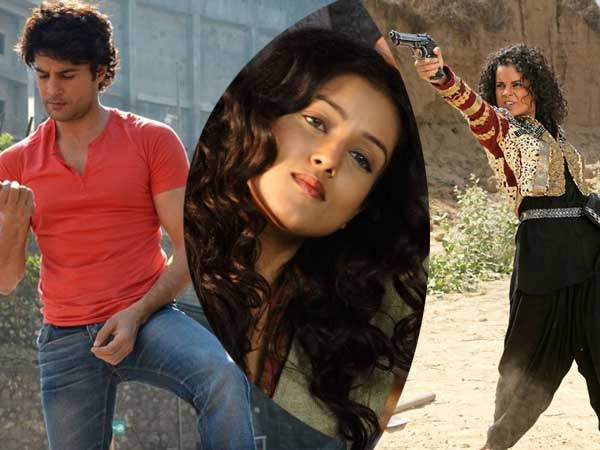 Revolver Rani, Samrat and Co and Kaanchi flop on Box Office