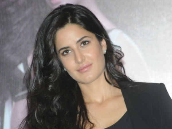 After Hrithik Roshan, Katrina Kaif injured while shooting for 'Bang Bang'