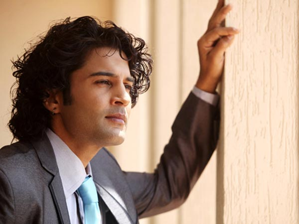 Rajeev Khandelwal says he don't want to leave tv