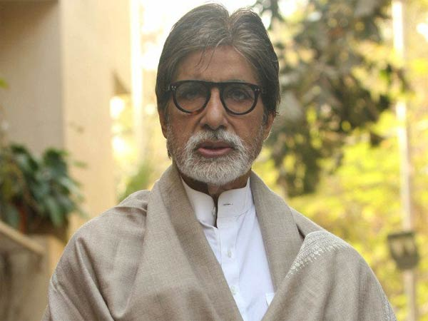 Amitabh Bachchan suffering from serious disease, could be cancer