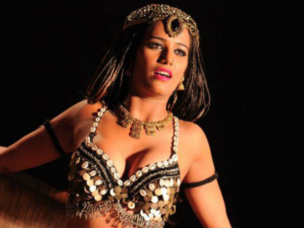 I was harassed for being Pandey: Poonam Pandey