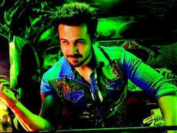 Raja Natwarlal actor Emraan Hashmi wants to change his serial Kisser Image