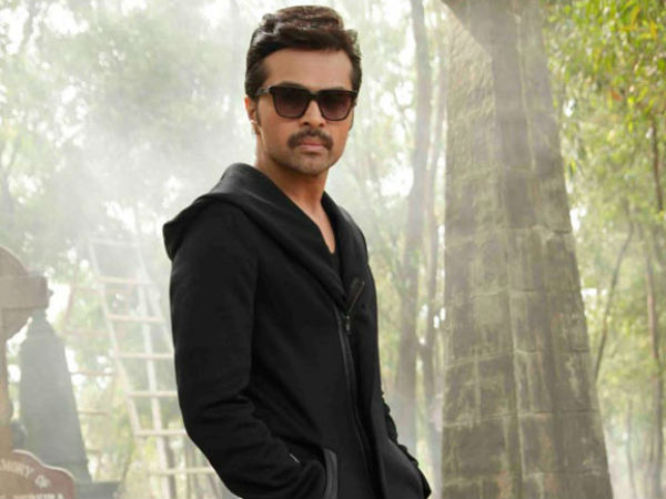 I am serious about acting this time: Himesh Reshammiya
