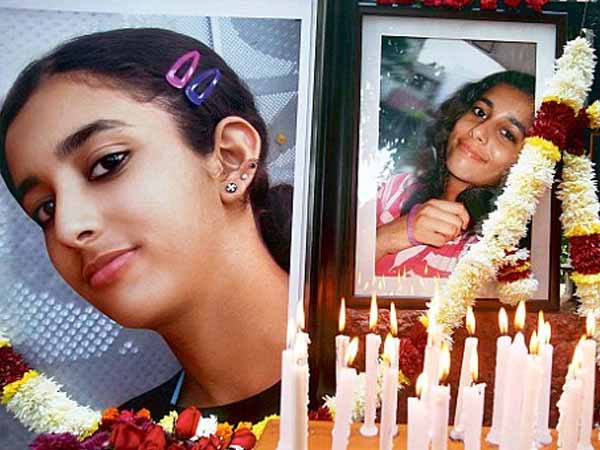 Arushi Murder Case is not for entertainment says people