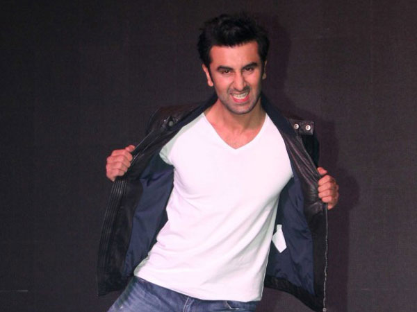 Ranbir Kapoor to teach people side effects of smoking