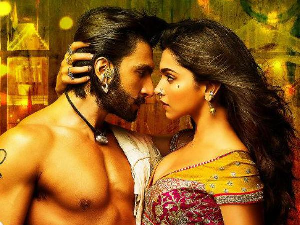 Ranveer Singh denies dating Deepika Padukone,Why?