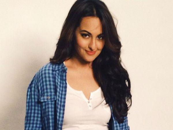 BJP in power is sign of good days to come: Sonakshi Sinha