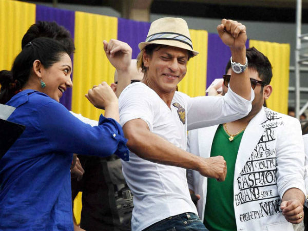 KKR and Shahrukh Khan celebrate at eden despite national mourning, Why