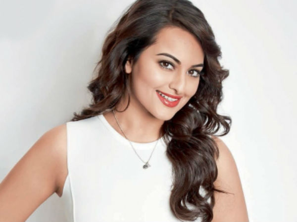 Salman Khan is always Special For Me said Sonakshi Sinha