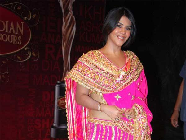 Birthday Special: TV Queen Ekta Kapoor means Queen of controversies