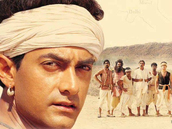 लगान के 20 साल- आमिर खान ने शेयर किया इमोशनल पोस्ट