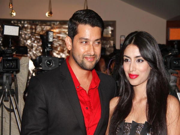 Aftab Shivdasani ties knot with Nin Dusanj in private ceremony