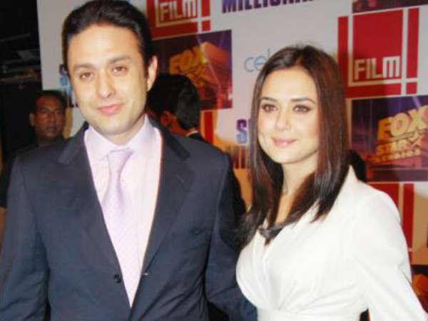 Unfortunate end to Preity-Ness romance: Mahesh Bhatt