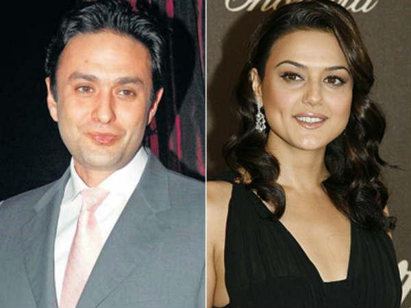 Preity Zinta molestation case: Police record statement of two persons