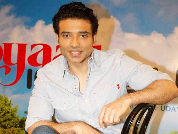 Finally Uday Chopra has realised that acting is not his cup of tea
