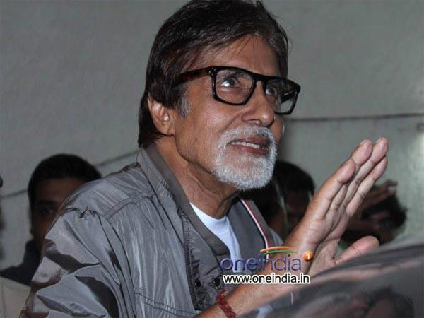 Amitabh Bachchan sponsors training of two women athletes