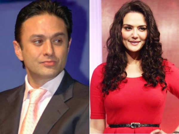 Ness Wadia father got warning from underworld to stop troubling Preity Zinta