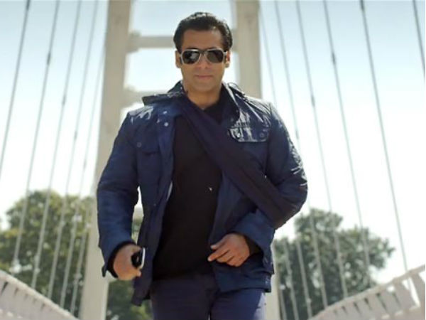 Salman Khan says he is Bhai only for boys not girls