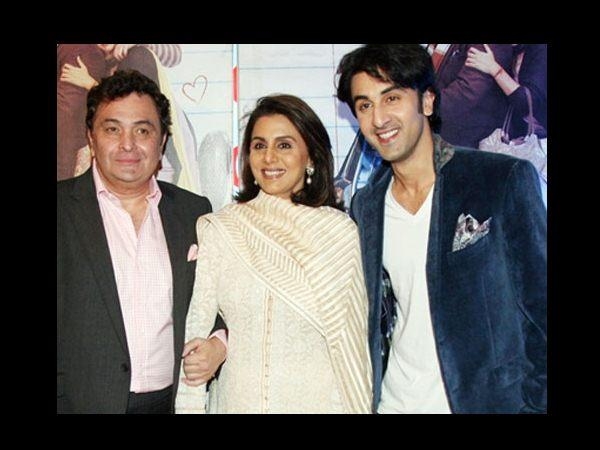 My life has become a reality show, rues Ranbir Kapoor