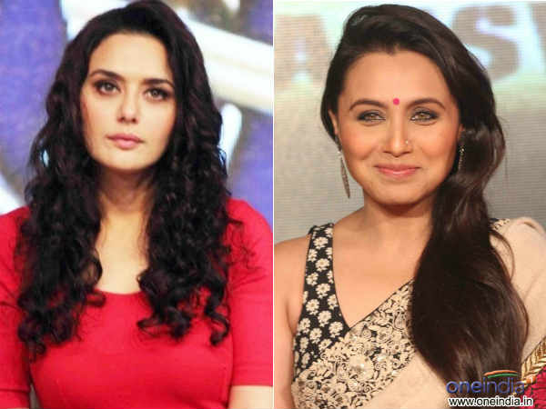 Rani says no one has a right to comment on Preity and Ness Wadia case