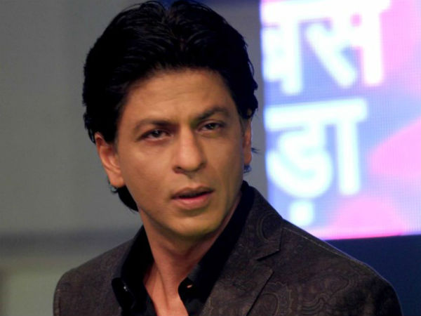 Shahrukh Khan driver raped maid, Fans sad