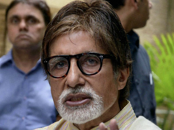 Amitabh Bachchan's crazy fan threatens to commit suicide