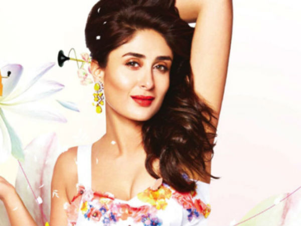 I don't think I can ever do a film like Vidya Balan's The Dirty Picture said Kareena Kapoor Khan, Why?