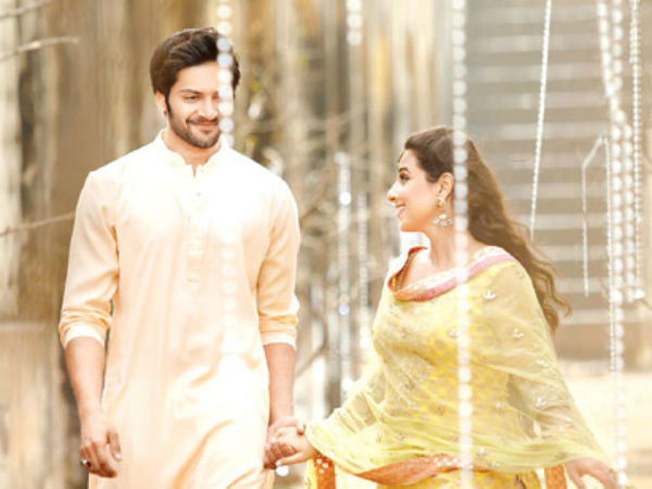 Ali Fazal doesn't regret choosing 'Bobby Jasoos' over 'Homeland'