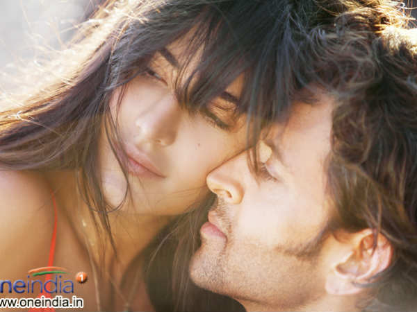 Bang Bang will not have Hrithik and Katrina liplock