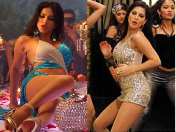 Sunny Leone's 'Pink Lip's Wins 1 Million Youtube Views, Fans Happy