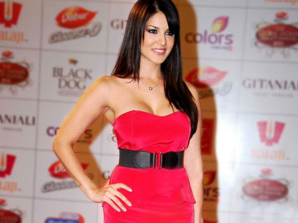 Sunny Leone's new avatar as 'Tribal Queen '