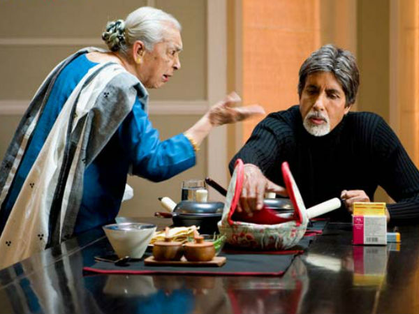 Amitabh Bachchan Remembers Zohra Sehgal: An Immensely Lovable Co-Star
