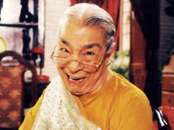 'Zohra Sehgal exclaimed champagne when offered tea, coffee'