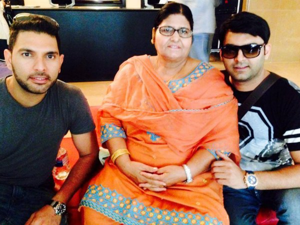 Kapil Sharma To Attend Yuvraj Singh's Charity Event