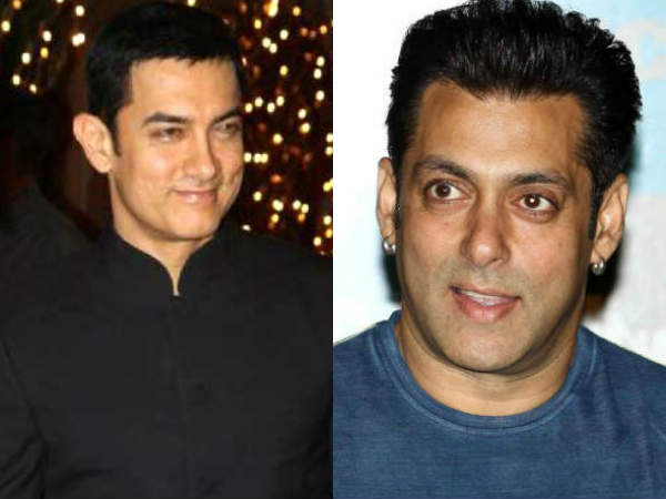 Aamir Khan's Peekey trailer attached to Kick