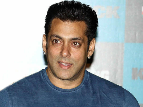 Salman Khan to play lead role in Karan Johar's Shuddhi