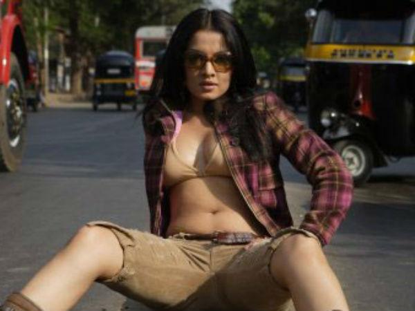 Gay rights music video by Celina Jaitly is United Nations's 'most watched'