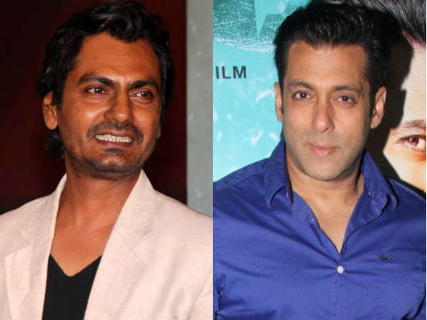 Salman Khan is the best co-star till now says Nawazuddin