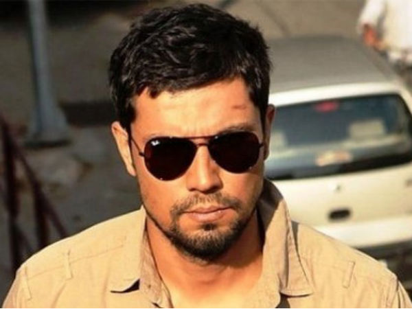 Randeep Hooda Goes Gaga Over Salman Khan